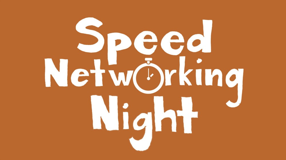 Speed Networking Night | Marv de Leon