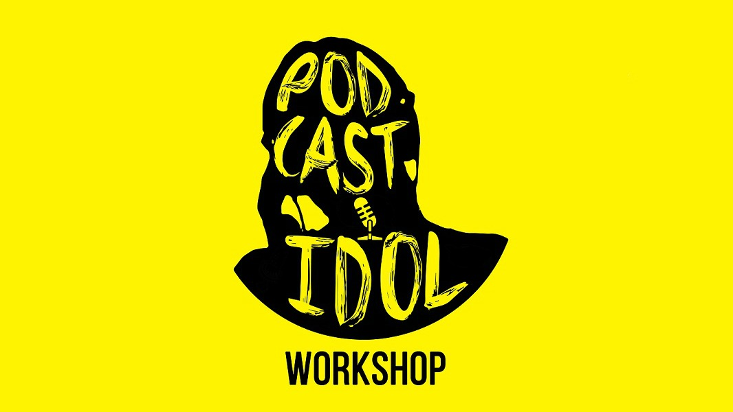Podcast Idol Workshop | Marv de Leon
