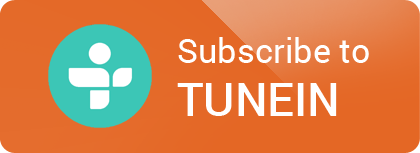 Subscribe to the Freelance Blend Podcast on TuneIN