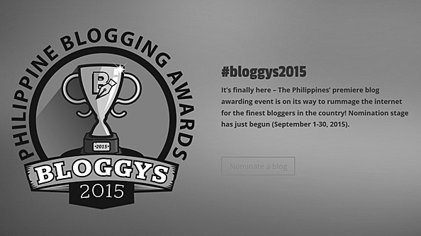 Freelance Blend becomes a finalist of the Philippine Blogging Awards